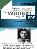 feminism-130902091152-phpapp01