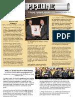 newsletter print