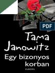 Tama Janowitz - Egy bizonyos korban.pdf