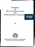 Hand Book_on Inter-universities Torunaments