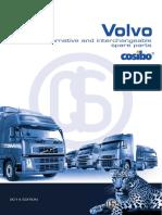 Cosibo Volvo en Web