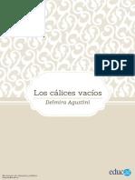 Los cálices vacíos_Agustini