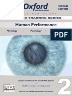 DOC045-2. JAA PPL Human Performance