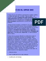 QUÉ ES EL OPUS DEI.docx