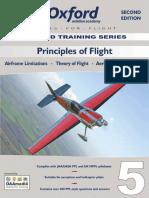 DOC045-5. JAA PPL Principles of Flight