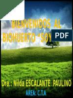 Bienvenidos Al Biohuerto