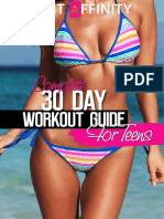 Teen 30 Day Guide