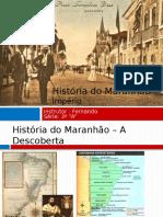 História do Maranhão