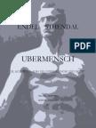 Endel Sthendal - Ubermensch 2017