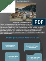 Presentation (x AP)