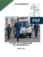 Manual Paramedico