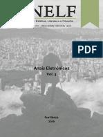 Anais - EnELF 2015 - Volume 03
