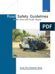 Road Safety Guidelines