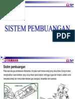 (10) Sistem Pembuangan