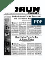 The Forum Gazette Vol. 3 No. 23 December 5-19, 1988