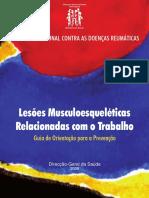 LESÕES MUSCULO ESQUELETICA - 30 Págs.pdf