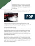 Materi Emisi Gas Buang 2