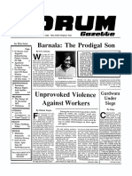 The Forum Gazette Vol. 3 No. 24 December 20, 1988-January 4, 1989