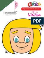 Mascara Likinha