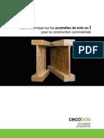 CECO-812 Guide Poutrelle I-V2 WEB