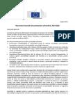 Rezumat Acord Parteneriat RO-UE 2014-2020
