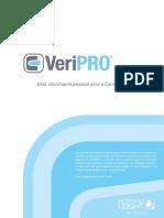 VeriPro - Brochura - Jan 2015