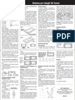 Sistema Per Intagli 3D Carver CMT