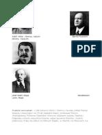Zagadnienia do sprawdzianu o I Wojnie Światowej