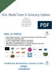 HUL Group5
