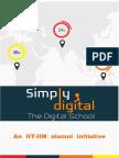 Simplydigital Brochure