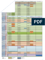 Calendar Activitati UAUIM 2016-17
