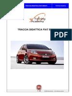 Fiat Bravo2007