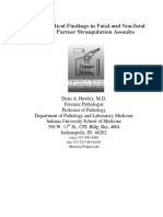 16. Forensic Medical Findings in Fatal and Non-Fatal Intimate Partner Strangulation Assaults - Hawley - 2012.pdf