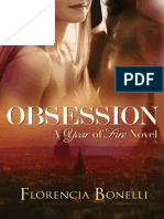 Obsession (Year of Fire) - Bonelli, Florencia