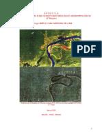 Apostila Análise de Drenagem e Seu Significado Geológico-geomorfológico - Ver Urgente