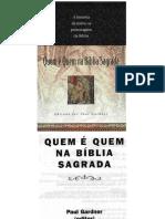 Paul Gardner - Personagens da Bibilia [dicionario].doc