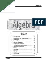 Algebra 5 To