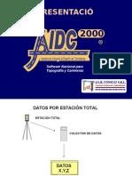 PRESENTACIONAIDC2000.pps