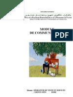 Module Offshore Communication Version II