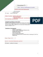 Particules Et Interactions Fondamentales-2