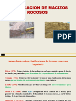 Sesion No. 02-Clasificación de Macizos Rocosos-2016-II