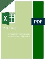 Excel Manual Intermedio Excel