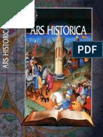 Ars Historica. Сборник в Честь О. Ф. Кудрявцева (Medievalia). 2016