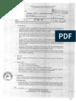 Informe N° 002-2011