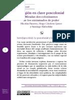 Panotto Et Al 2015 Editorial