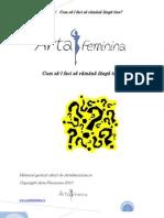 Cum Sa-l Faci Sa Ramana Langa Tine PDF