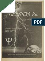 Frontiera Psi Nr2 1991
