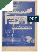 Frontiera Psi Nr4 1991