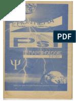 Frontiera Psi Nr5!6!1991
