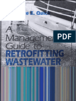 A Guide for Retrofiting Wastewater Treatment Plants